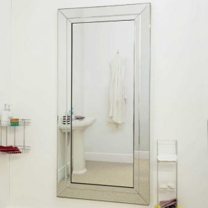 Roadford Full Length Mirror 174x85cm