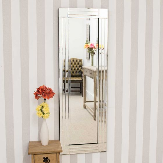 Ashwater Full Length Mirror 120x40cm