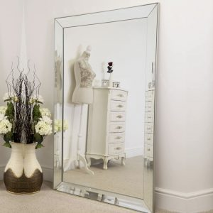Extra Large Mirrors