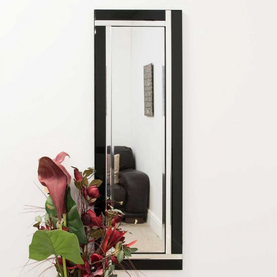 Exminster Full Length Mirror 120x40cm