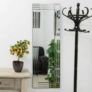 Lapford Full Length Mirror 120x40cm