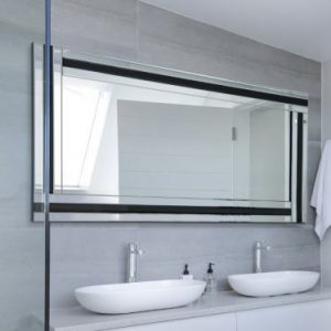 Tavistock Full Length Mirror 174x85cm
