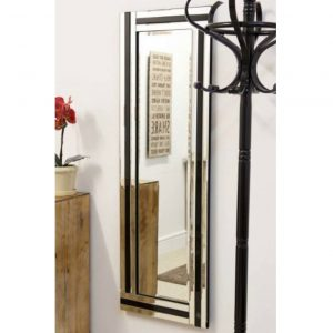 Tavistock Full Length Mirror 120x40cm